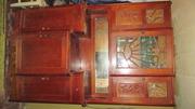 Продам старый буфет под реставрацию