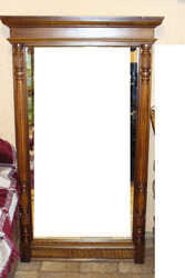 продам антикварное зеркало