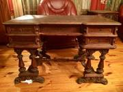 Антикварный стол